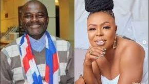 Kennedy Agyapong blasts Afia Schwarzenegger – 'You are an ugly attention