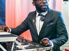 Two Hitz FM presenters clash over award: Mr. Haglah vs Andy Dosty